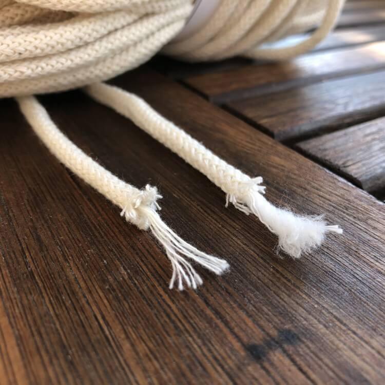rdzeń sznurka